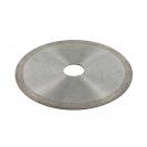 Диск диамантен DIMO 400х2.2х60/25.4мм, за гранитогрес, фаянс, теракот, гранит, мрамор, камък, тухли, порцелан - small, 29440