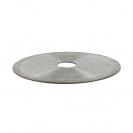 Диск диамантен DIMO 400х2.2х60/25.4мм, за гранитогрес, фаянс, теракот, гранит, мрамор, камък, тухли, порцелан - small, 29441