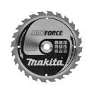 Диск с твърдосплавни пластини MAKITA 190/2.2/30 Z=24, за дървесина - small