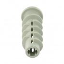 Дюбел за газобетон FRIULSIDER TML 62601 8x60мм, найлон, 25бр. в кутия - small, 137988