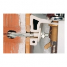 Комплект за монтаж на мивка FRIULSIDER 61407 14/М10х140мм - small, 139559