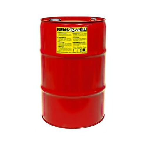 Масло синтетично REMS Spezial 50л, за нарязване на резба