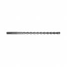 Свредло MAKITA STANDARD 16х310/250мм, за бетон, HM, 2 режещи ръба, SDS-plus - small