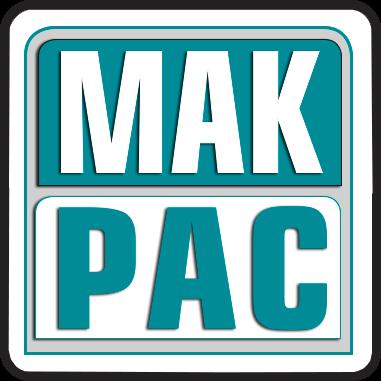 Куфар MAKPAC
