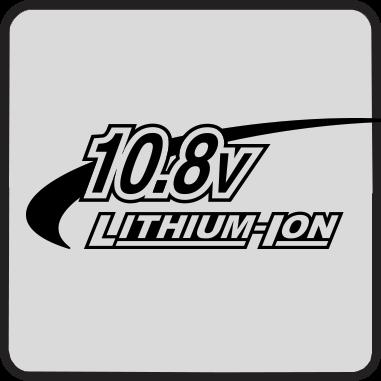 Li-ion-10.8V