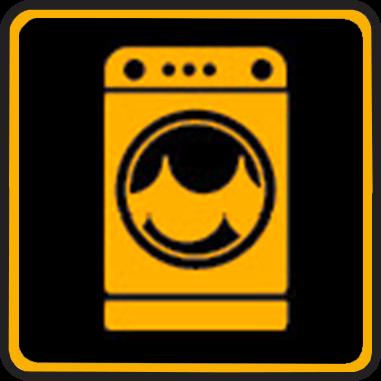 Машинно пране