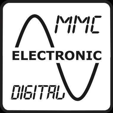 MMC дигитална електроника