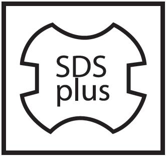 SDS Plus захват