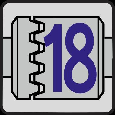 Степени на затягащия момент-18