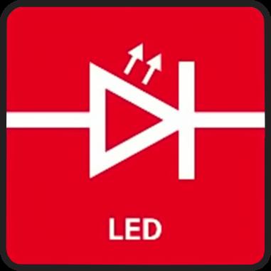 Светодиодно осветление