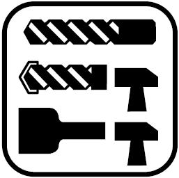 Три функции - Пробиване, пробиване с удар и къртене