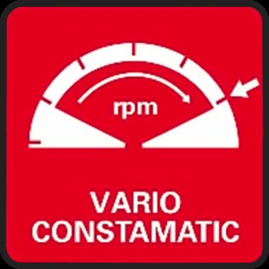 Варио константна електроника