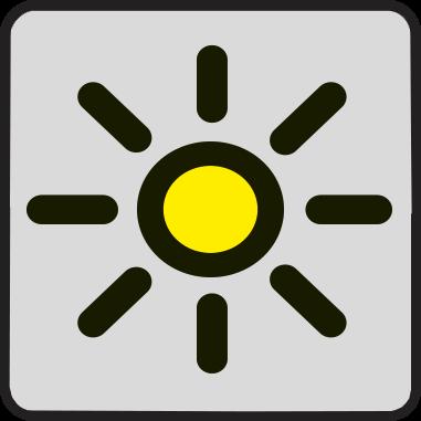 Вградено работно осветление