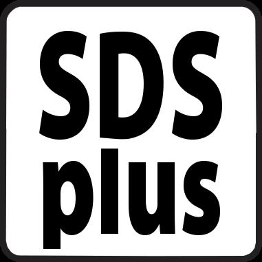 Захват SDS-plus